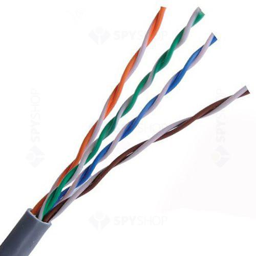Cablu de retea Elan FTP CAT5E