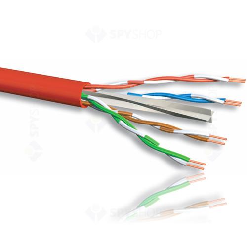 CABLU DE RETEA LAN-CEAM R6 FT4H23 FTP L