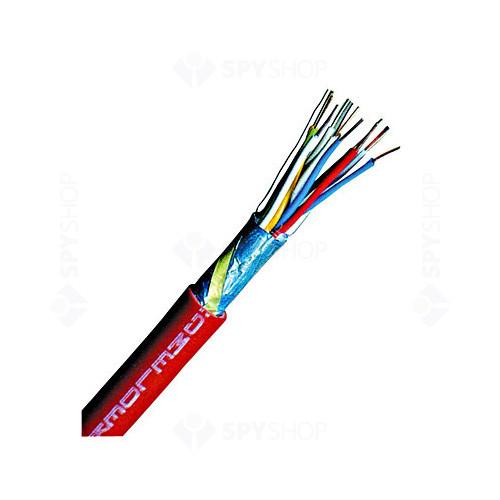 Cablu de semnalizare incendiu SCHRAK XC140202