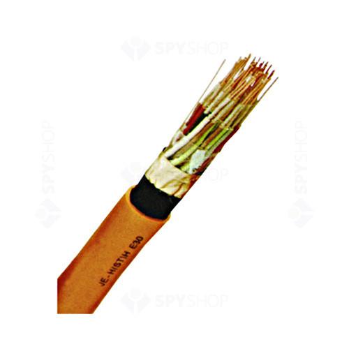 Cablu de telecomunicatii ignifugat fara halogeni SCHRAK XC131301