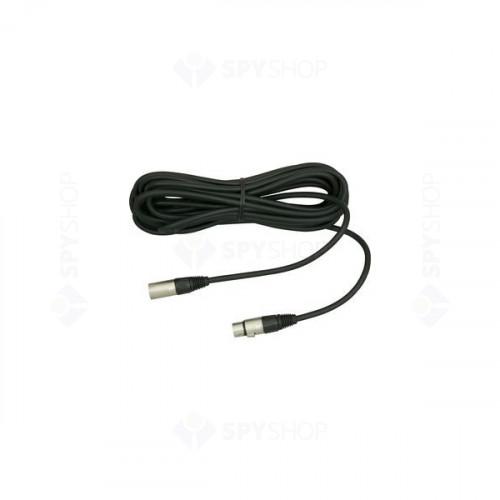 Cablu microfon M-Flex MC 10 XLR