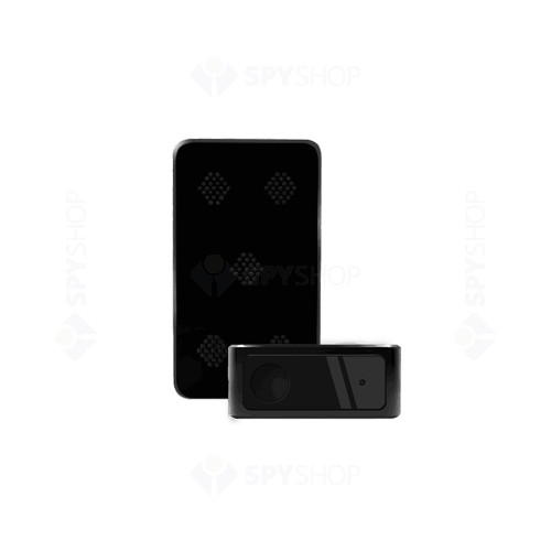 Camera ascunsa spion SS-IP28, 2 MP, IR 5 m, WiFi