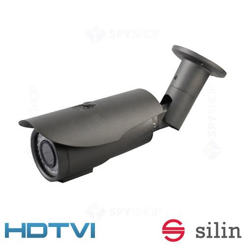 Camera supraveghere de exterior HDTVI Silin SCT-2040BV