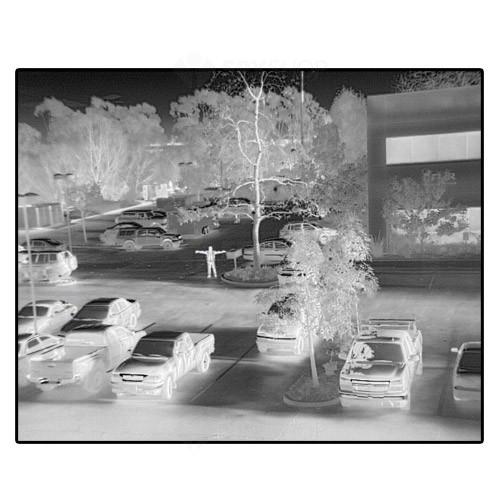 Camera termica FLIR FL SR-19