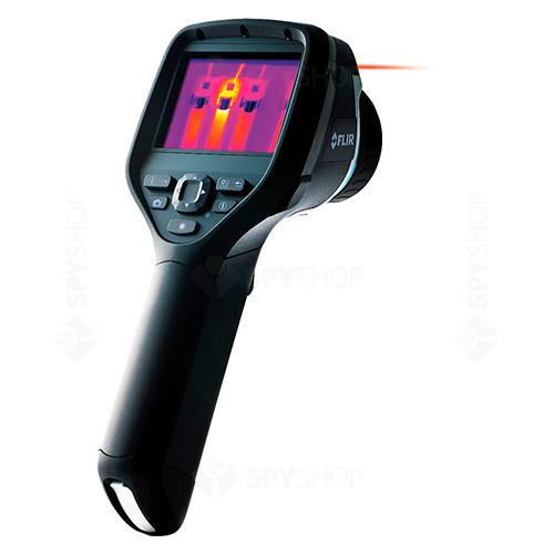 Camera video termica FLIR E40