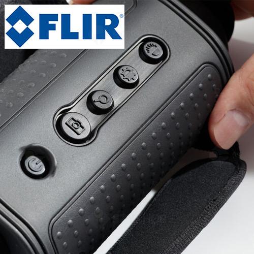 Camera cu termoviziune Flir HS-324