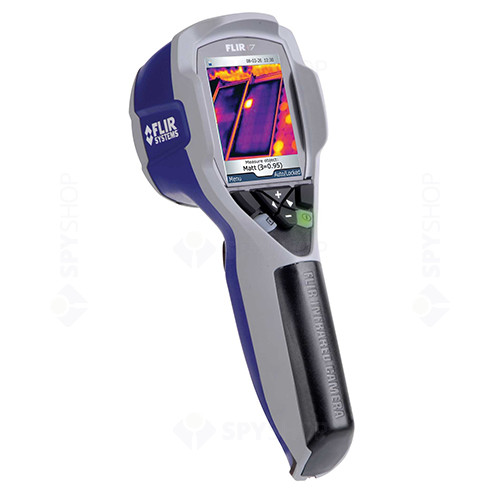 Camera video termica FLIR I7