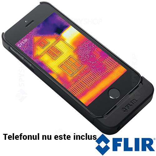 Camera cu termoviziune pentru Iphone 5/5S FLIR ONE