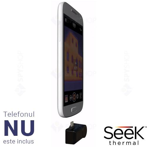 Camera cu termoviziune Seek Thermal Android