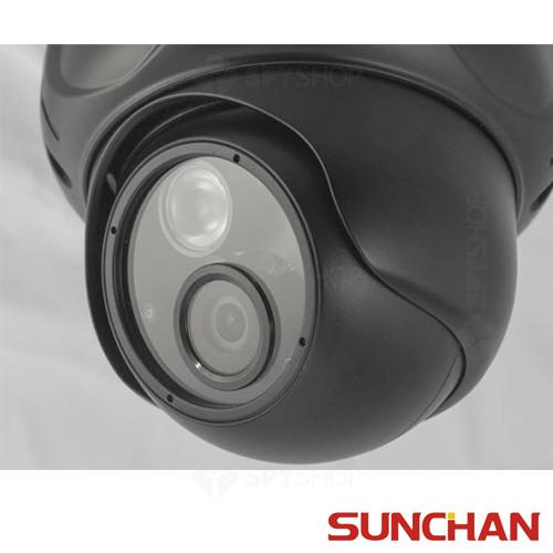 Camera de supraveghere dome Sunchan DM-9040NX