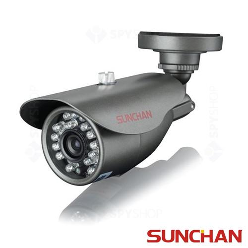 Camera de supraveghere de exterior Sunchan E-850M
