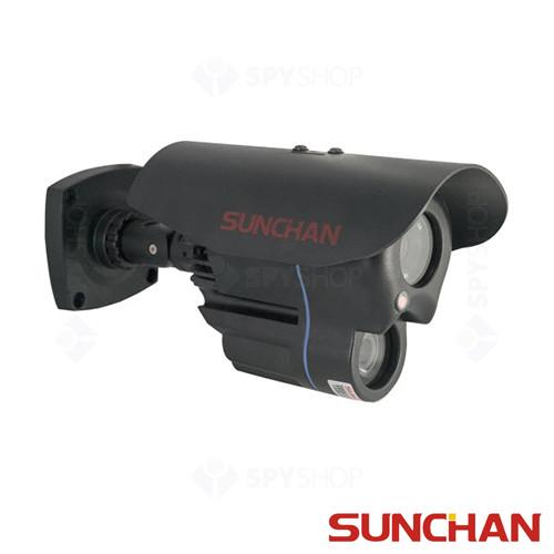 Camera de supraveghere de exterior Sunchan SC-5025EF2