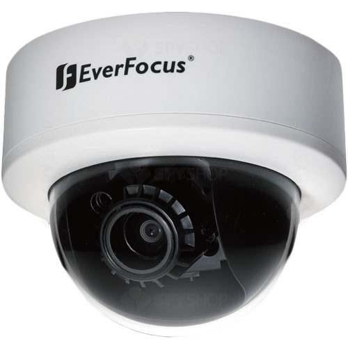 Camera de supraveghere dome Everfocus ED610S