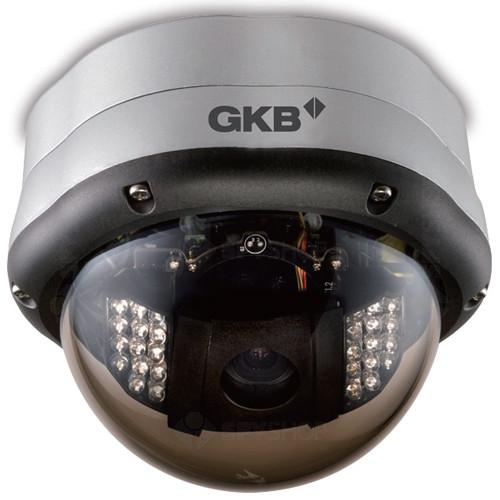 Camera de supraveghere dome GKB 3902