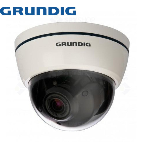 Camera de supraveghere dome Grundig GCA-B0325D