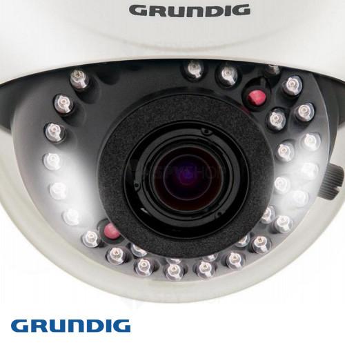 Camera de supraveghere dome Grundig GCA-B0323V