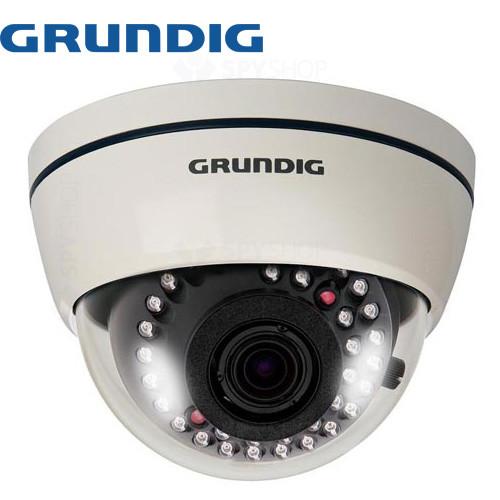 Camera de supraveghere dome Grundig GCA-B0326D