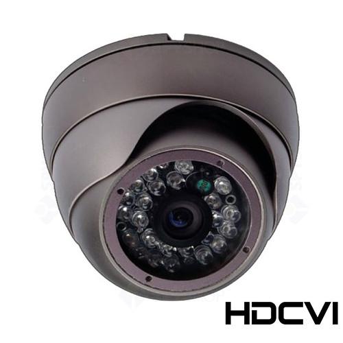 Camera de supraveghere dome HDCVI KM-2010CVI