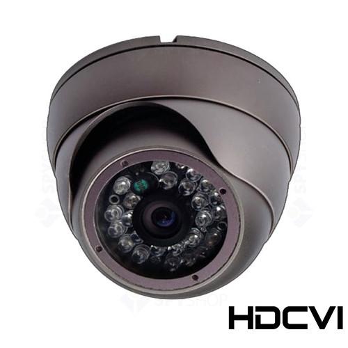 Camera de supraveghere dome HDCVI KM-2200CVI