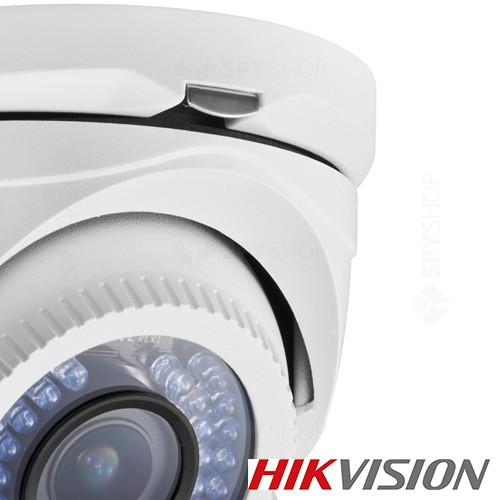 Camera de supraveghere dome Hikvision DS-2CE55C2P-VFIR3
