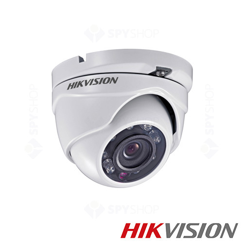 Camera de supraveghere dome HIKVISION DS-2CE55C2P-IRM