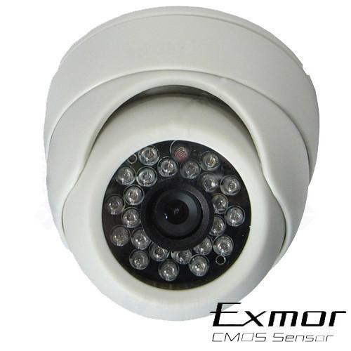 Camera de supraveghere dome KM-110EX
