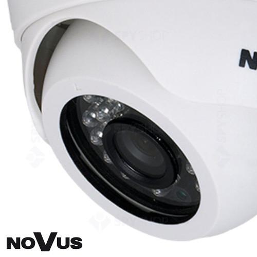 Camera de supraveghere dome Novus NVDN-201D/IR