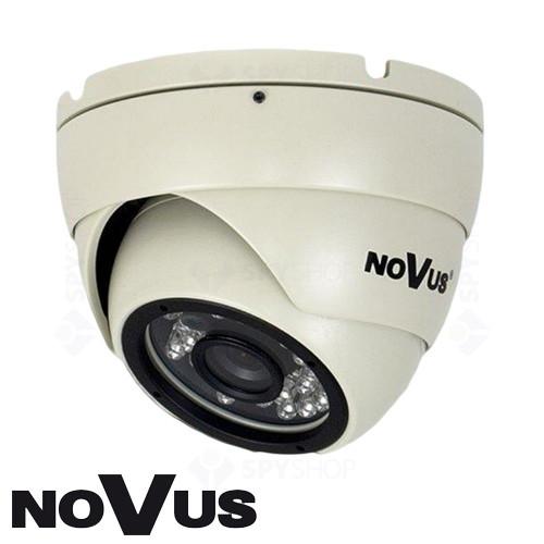 Camera de supraveghere dome Novus NVDN-201V/IR