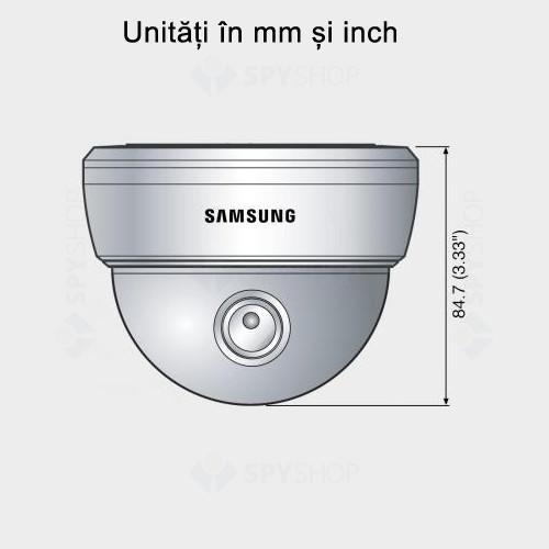 Camera de supraveghere Dome Samsung SID-47P