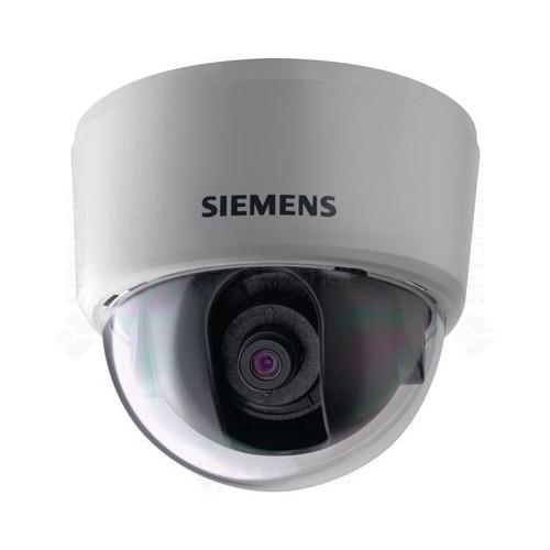 Camera de supraveghere Dome Siemens CFFC1310-LP