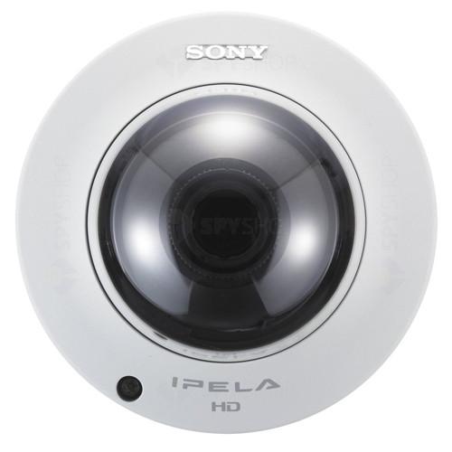 Camera de supraveghere Dome Sony SNC-DH120T