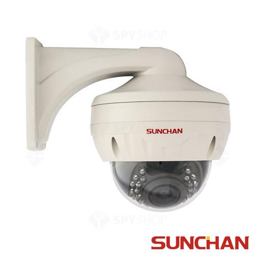 Camera de supraveghere dome Sunchan DM-918NX