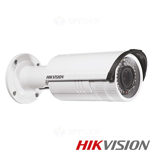 Camera de supraveghere exterior all-in-one HIKVISION DS-2CD2632F-IS