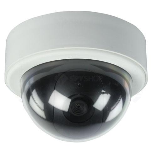 Camera de supraveghere falsa Dome