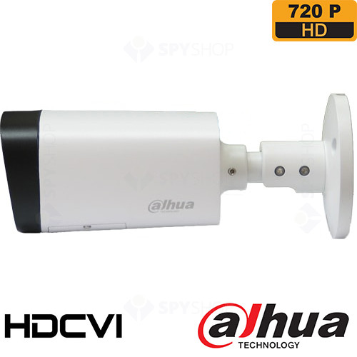 Camera de supraveghere HDCVI bullet Dahua HAC-HFW1100R-VF