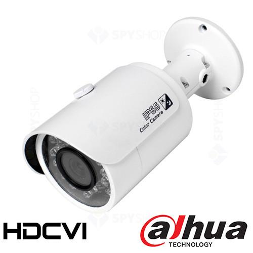 Camera de supraveghere HDCVI Bullet Dahua HAC-HFW1100S