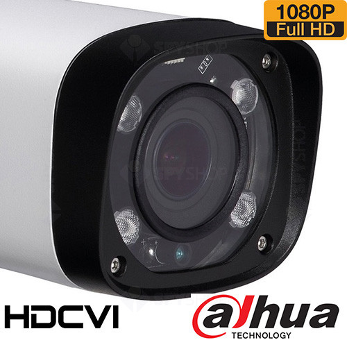 Camera de supraveghere HDCVI Dahua HAC-HFW1200R-VF-IRE6