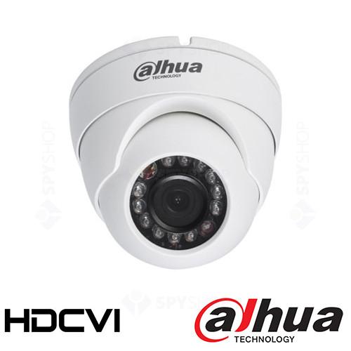 Camera de supraveghere HDCVI dome Dahua HAC-HDW1000R