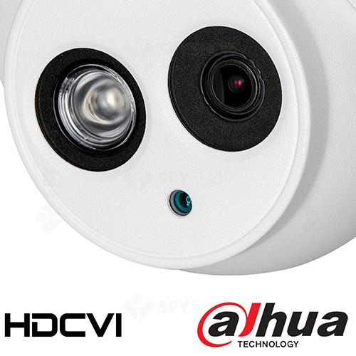 Camera de supraveghere HDCVI dome Dahua HAC-HDW1100EM-A