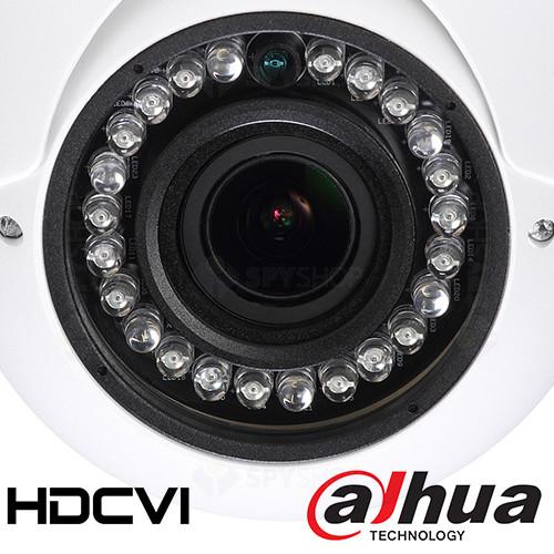Camera de supraveghere HDCVI dome Dahua HAC-HDW1100R-VF