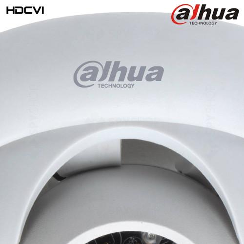 Camera de supraveghere HDCVI Dome Dahua HAC-HDW1100S