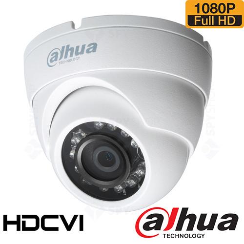 Camera de supraveghere HDCVI dome Dahua HAC-HDW1200M