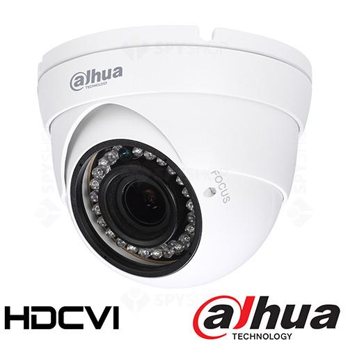 Camera de supraveghere HDCVI dome Dahua HAC-HDW1200R-VF
