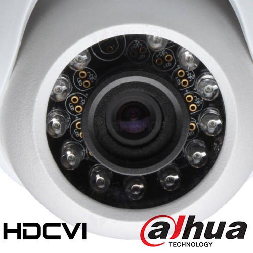 Camera de supraveghere HDCVI Dome Dahua HAC-HDW2100S