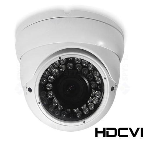 Camera de supraveghere HDCVI dome  KM-5010CVI