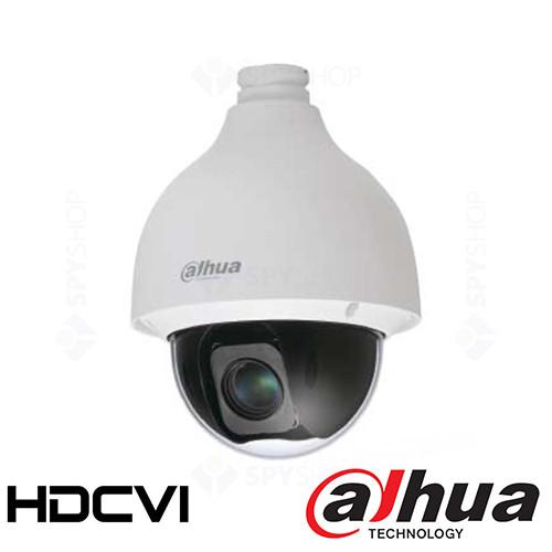 Camera de supraveghere HDCVI speed dome Dahua SD50220I-HC