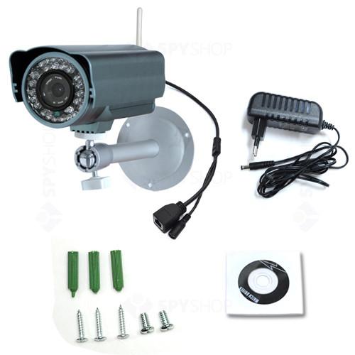 Camera de supraveghere IP IP-382