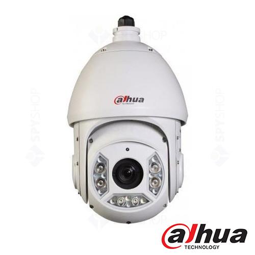 Camera de supraveghere IP speed dome Dahua SD6A230E-HN