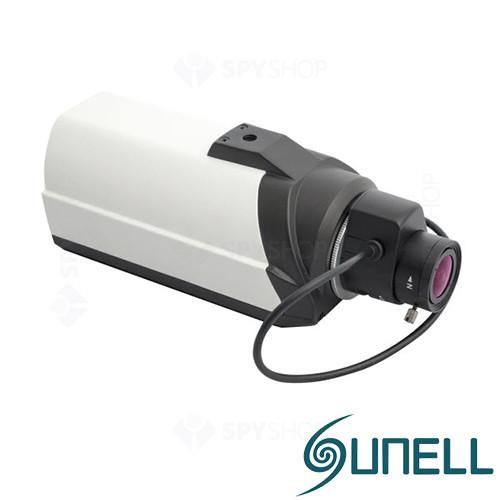 Camera de supraveghere IP Sunell SN-IPC54/12EDN