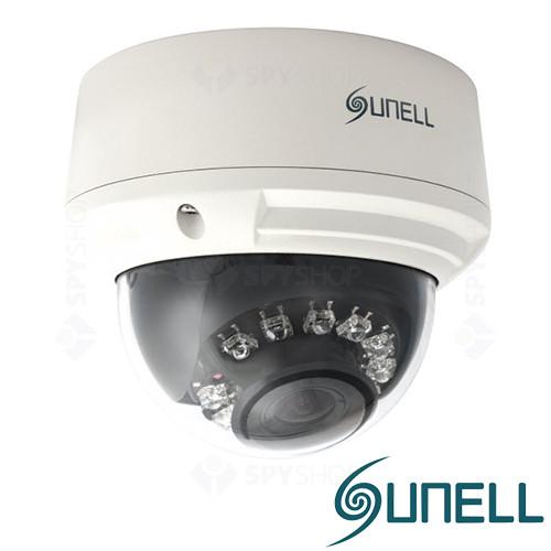 Camera de supraveghere IP Sunell SN-IPD54/31XDR